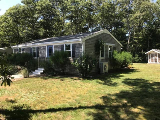 20 Dodson Way, Falmouth, MA 02536 (MLS #72365935) :: ALANTE Real Estate