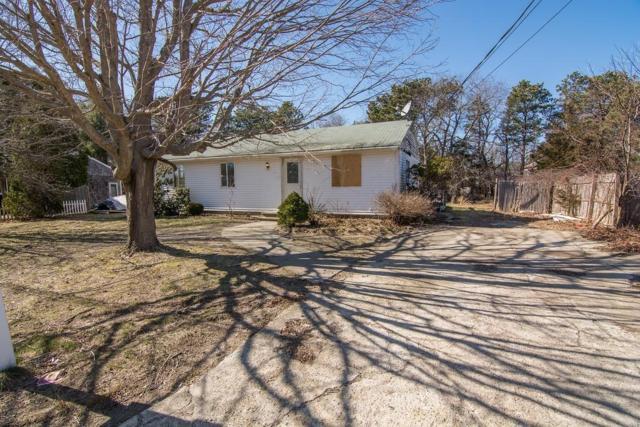 11 Leonard Dr, Falmouth, MA 02536 (MLS #72365976) :: ALANTE Real Estate