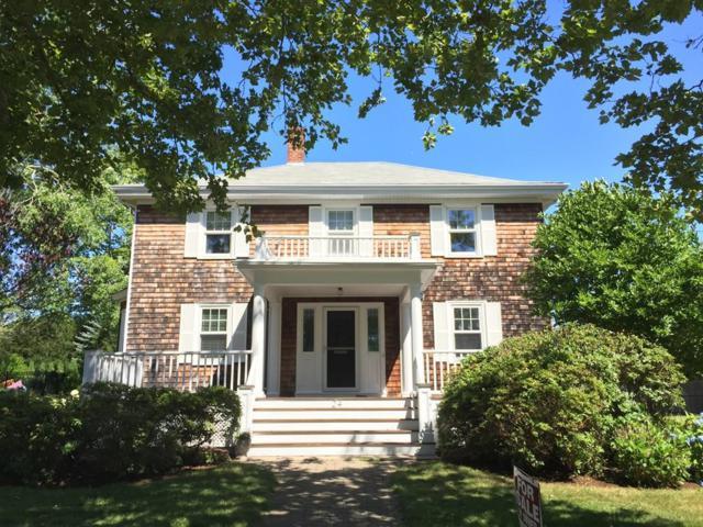 24 Holmes Terrace, Plymouth, MA 02360 (MLS #72366003) :: ALANTE Real Estate
