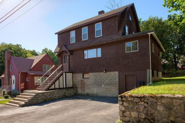 11 Coolidge Road, Lynn, MA 01902 (MLS #72366036) :: Exit Realty