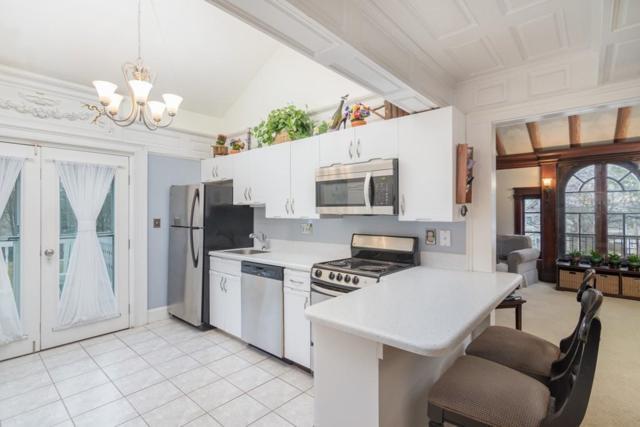 233 Market St #4, Rockland, MA 02370 (MLS #72366046) :: Keller Williams Realty Showcase Properties