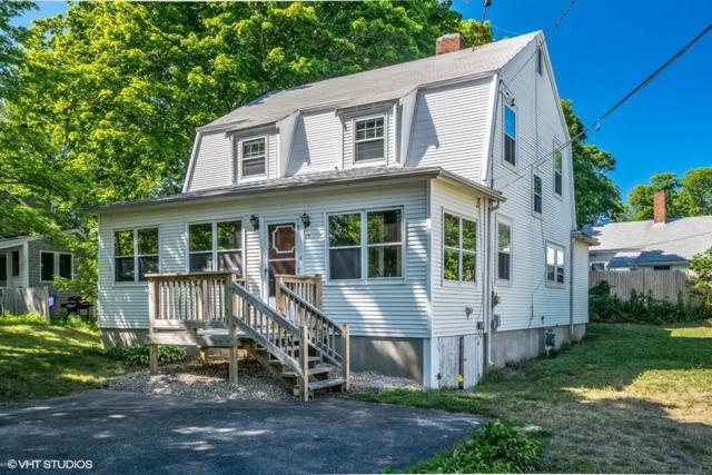 25 Bayview, Bourne, MA 02532 (MLS #72366102) :: Apple Country Team of Keller Williams Realty