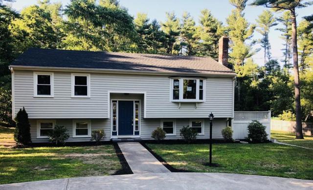 15 Union Church Ter, Rochester, MA 02770 (MLS #72366110) :: ALANTE Real Estate