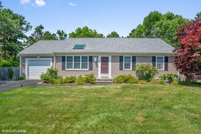 80 Dover Rd, Mashpee, MA 02649 (MLS #72366125) :: ALANTE Real Estate