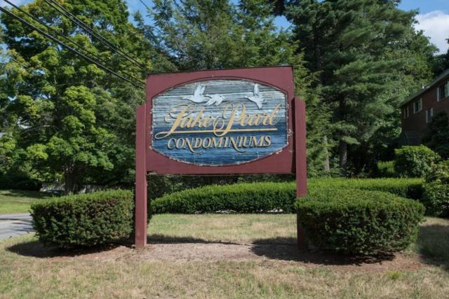135 Creek St #7, Wrentham, MA 02093 (MLS #72366174) :: Keller Williams Realty Showcase Properties