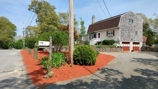 3 Hill St, Wareham, MA 02532 (MLS #72366183) :: Local Property Shop