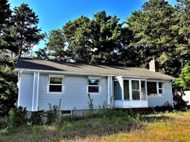 17 Juniper St, Plymouth, MA 02360 (MLS #72366208) :: ALANTE Real Estate