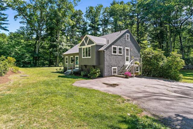 75 River Street, Norwell, MA 02061 (MLS #72366211) :: ALANTE Real Estate