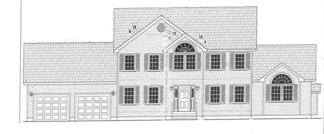Lot 5 Hayden Road, Pelham, NH 03076 (MLS #72366223) :: ALANTE Real Estate