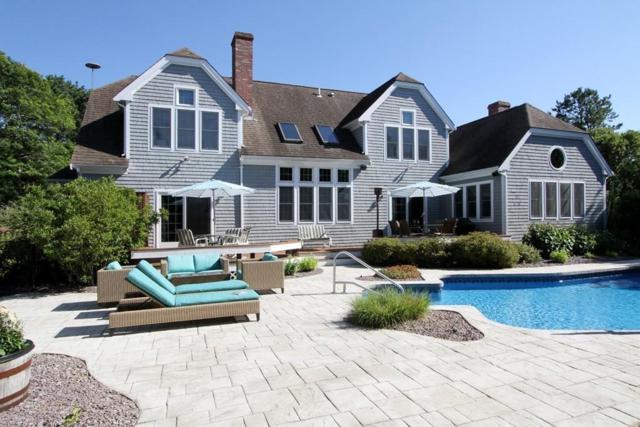 26 Paddock, Falmouth, MA 02536 (MLS #72366231) :: ALANTE Real Estate