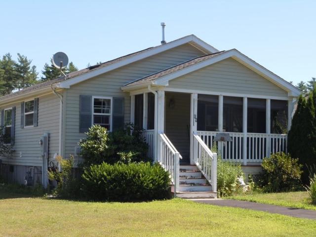69 Lyn Lane, Middleboro, MA 02346 (MLS #72366251) :: ALANTE Real Estate