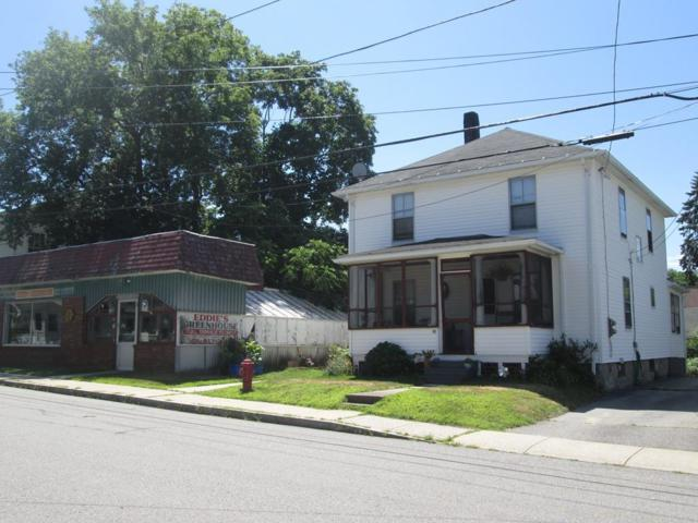 9-11 Lyndale Ave, Webster, MA 01570 (MLS #72366252) :: Keller Williams Realty Showcase Properties