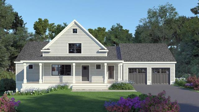 107 Cobblestone, Falmouth, MA 02556 (MLS #72366276) :: ALANTE Real Estate