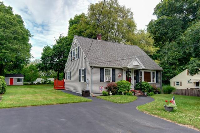 5 Beverly Road, Auburn, MA 01501 (MLS #72366291) :: ALANTE Real Estate