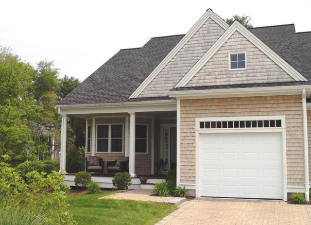 100 Lincoln St #5, Duxbury, MA 02332 (MLS #72366328) :: ALANTE Real Estate