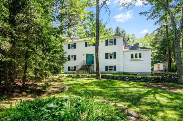 29 Robinwood, Acton, MA 01720 (MLS #72366333) :: Hergenrother Realty Group