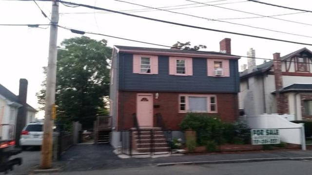 178 Vinal St, Revere, MA 02151 (MLS #72366335) :: Hergenrother Realty Group