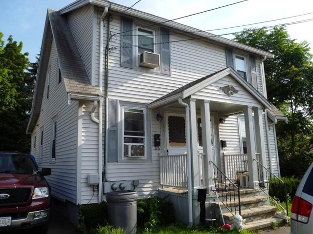 34 Lyons St, Quincy, MA 02169 (MLS #72366341) :: ALANTE Real Estate