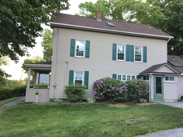 25 Main St, Spencer, MA 01562 (MLS #72366343) :: Hergenrother Realty Group