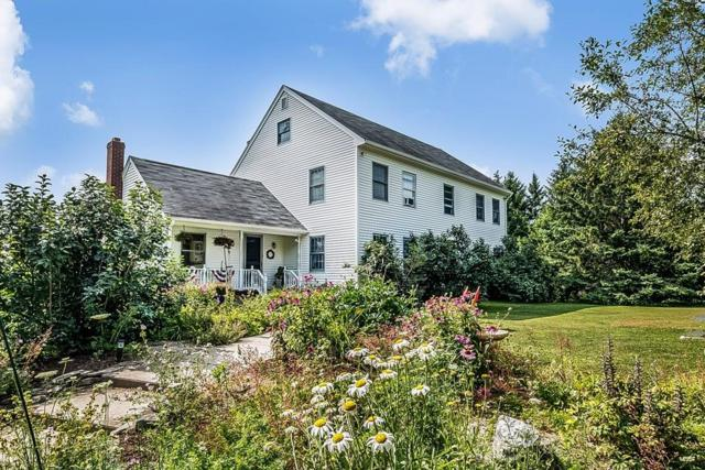 7 Red Gate, Kingston, NH 03848 (MLS #72366347) :: Hergenrother Realty Group