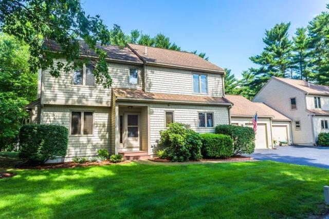 41 Trout Farm Ln, Duxbury, MA 02332 (MLS #72366348) :: Hergenrother Realty Group