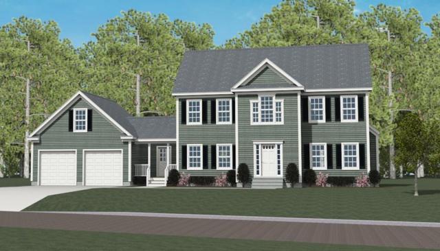 9 Rileys Way, Pepperell, MA 01463 (MLS #72366358) :: ALANTE Real Estate