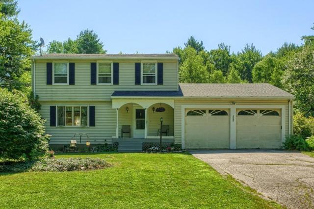 1040 Williamsville Rd, Barre, MA 01005 (MLS #72366367) :: Hergenrother Realty Group