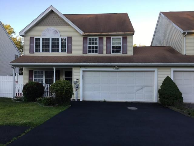 10 Angela Rose Ln, Worcester, MA 01604 (MLS #72366376) :: ALANTE Real Estate