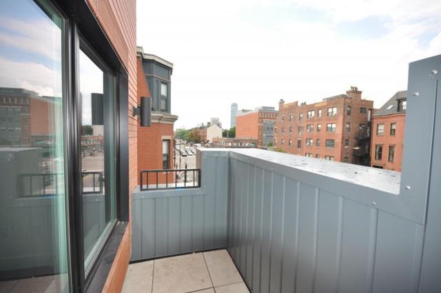 659 Massachusetts Ave #4, Boston, MA 02118 (MLS #72366380) :: ALANTE Real Estate