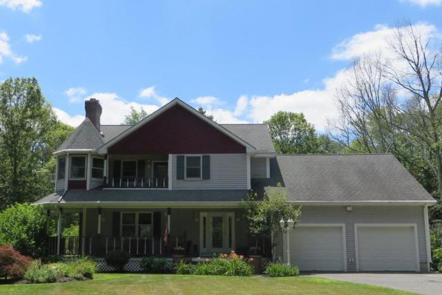 770 Douglas Street, Uxbridge, MA 01569 (MLS #72366382) :: ALANTE Real Estate