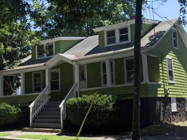 43 Wilfred St, Lynn, MA 01905 (MLS #72366383) :: ALANTE Real Estate