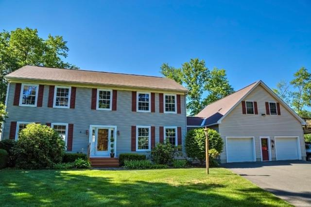 22 Hickory Hill Rd, Gill, MA 01354 (MLS #72366393) :: Trust Realty One