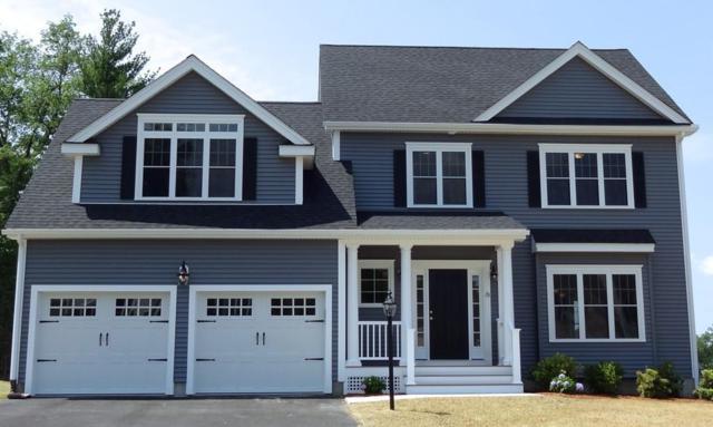Lot 74R Brookmeadow Lane #4, Grafton, MA 01560 (MLS #72366395) :: Vanguard Realty