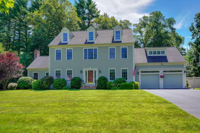 67 Little Pond Road, Northborough, MA 01532 (MLS #72366531) :: Cobblestone Realty LLC