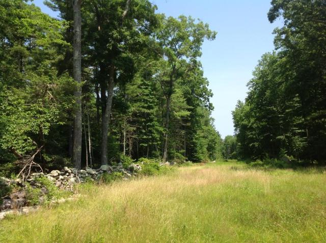 Lot 2 Featherbed Ln, Rochester, MA 02770 (MLS #72366545) :: Team Roso-RE/MAX Vantage