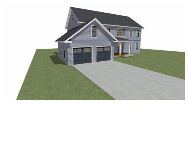 16 Littlefield Rd, Harwich, MA 02645 (MLS #72366565) :: Compass Massachusetts LLC