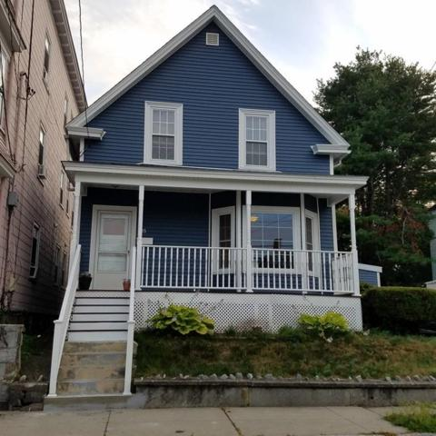 95 Brookfield St, Lawrence, MA 01843 (MLS #72366572) :: Apple Country Team of Keller Williams Realty