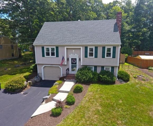 125 Downing Drive Ext, Attleboro, MA 02703 (MLS #72366684) :: Apple Country Team of Keller Williams Realty