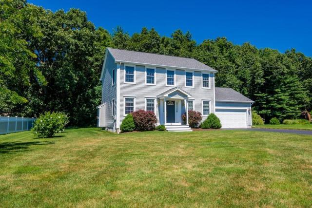 12 Hamilton Way, Westfield, MA 01085 (MLS #72366717) :: NRG Real Estate Services, Inc.
