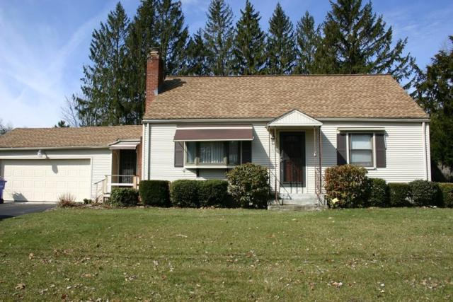 26 Meadowlark Lane, Springfield, MA 01119 (MLS #72366750) :: NRG Real Estate Services, Inc.