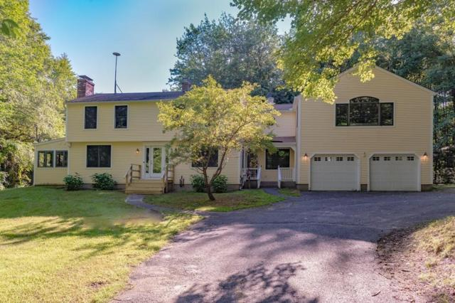 1578 Russell Rd, Montgomery, MA 01085 (MLS #72366751) :: NRG Real Estate Services, Inc.