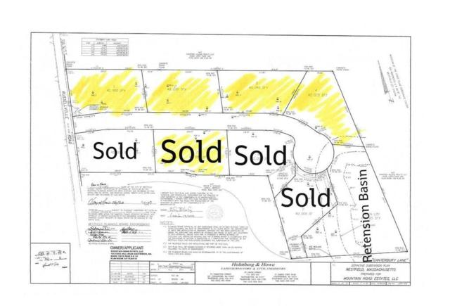 Lot 2 Canterbury Ln, Westfield, MA 01085 (MLS #72366752) :: NRG Real Estate Services, Inc.