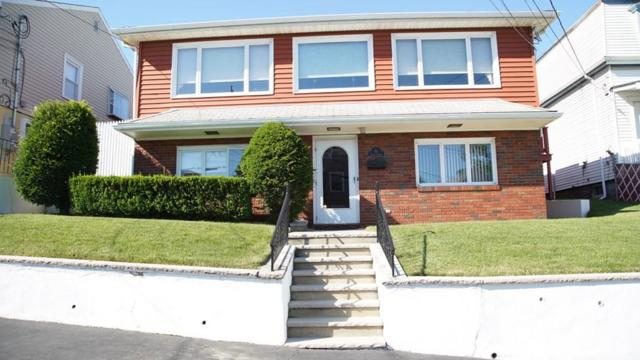 81 Pearl Ave, Revere, MA 02151 (MLS #72366757) :: The Muncey Group