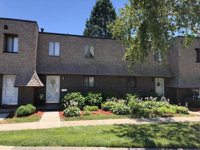 11 Beekman Pl #11, Agawam, MA 01001 (MLS #72366764) :: NRG Real Estate Services, Inc.