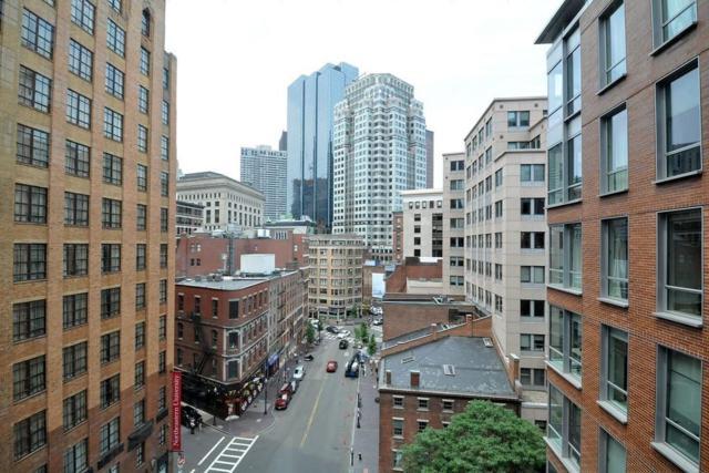 80 Broad St Parking Easement 52, Boston, MA 02110 (MLS #72366805) :: Welchman Real Estate Group | Keller Williams Luxury International Division