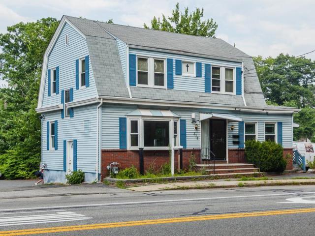 378 Cambridge St, Burlington, MA 01803 (MLS #72366842) :: EdVantage Home Group