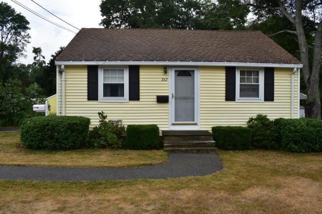 262 Burnham Rd, Lowell, MA 01852 (MLS #72366923) :: Westcott Properties