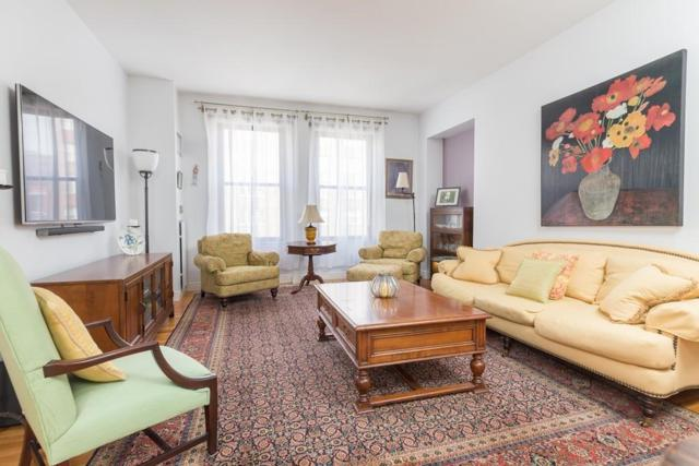 4 Charlesgate East #402, Boston, MA 02115 (MLS #72366964) :: ERA Russell Realty Group