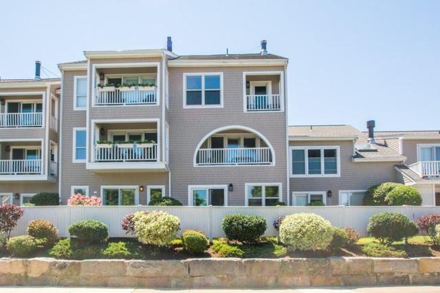 40 Whaler Ln #40, Quincy, MA 02171 (MLS #72367057) :: Westcott Properties
