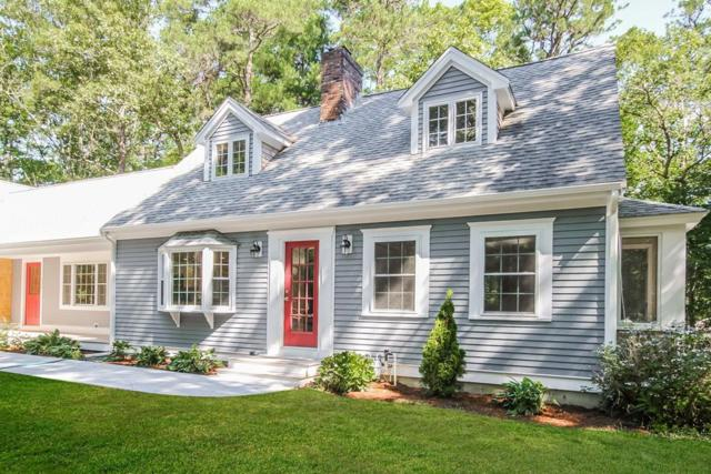 325 Regency Drive, Barnstable, MA 02648 (MLS #72367099) :: Lauren Holleran & Team